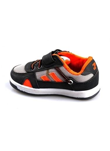 Polaris Ayakkabı Gri